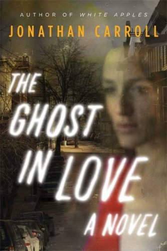 "The ghost was in love, but I was more ""in like""."