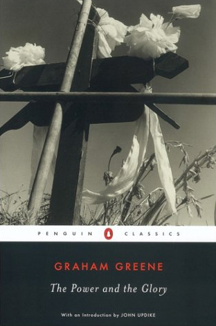 graham greene novella with the