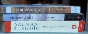 Grandbois, Maugham, Rushdie