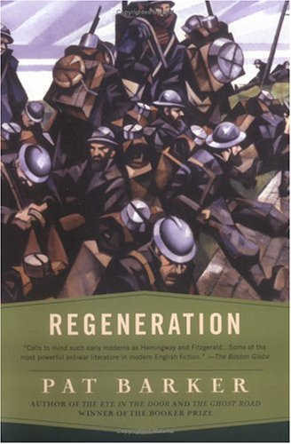 extract from regeneration by pat barker Regeneration by pat barker - part 2, chapter 8-10 summary and analysis.